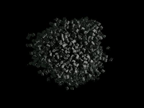 Produkt Polypropylen GF Granulat